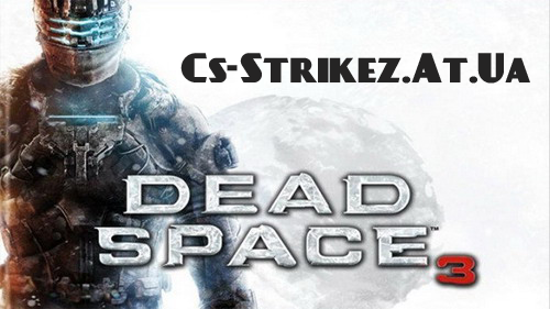 Dead Space 2 скачать кряк